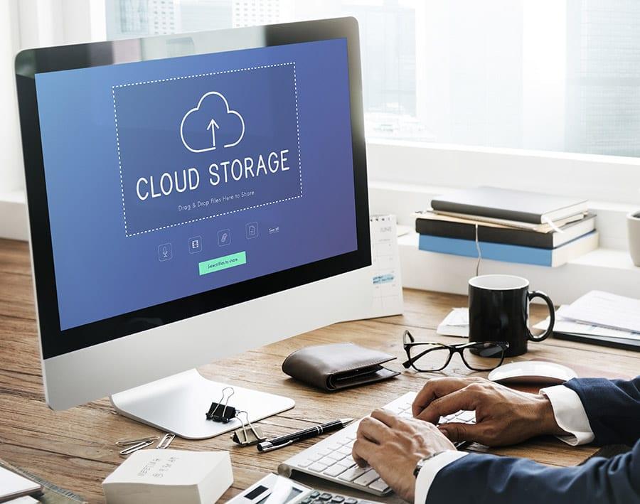 cloud services TX dfw metroplex