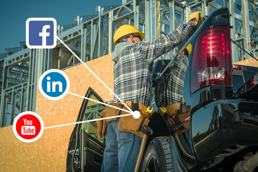 Construction Industry Business
