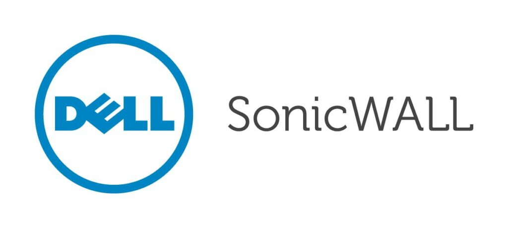 sonic wall partner