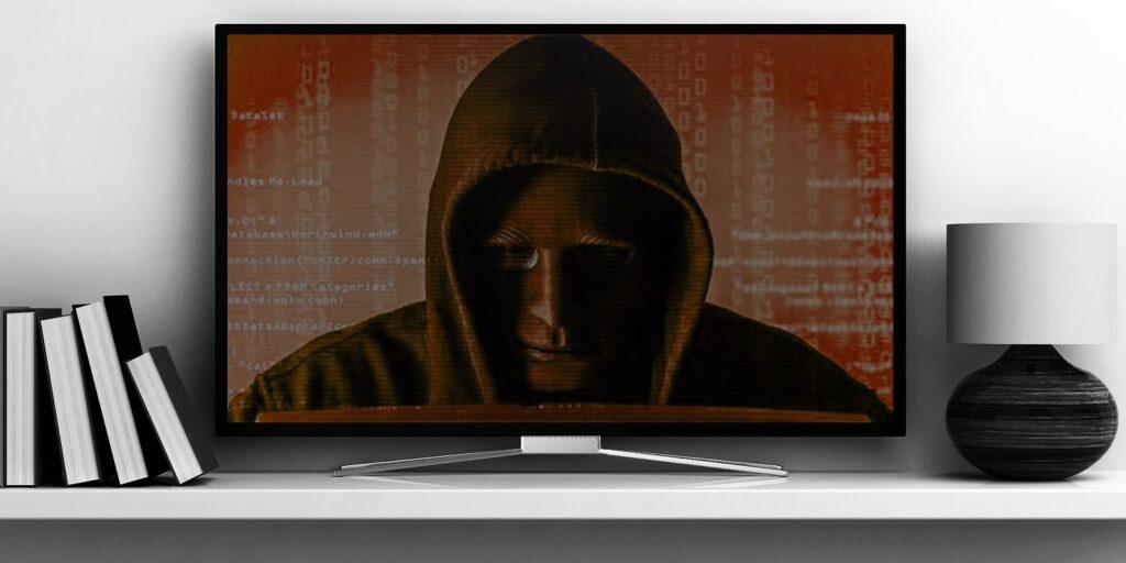 can hackers get into amazon echo